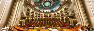 Plenum Chamber by ScorpionEntity