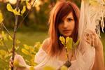 Fairy in Wonderland