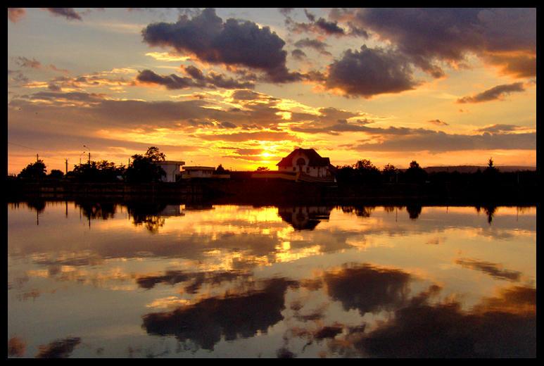 Reflection by ScorpionEntity