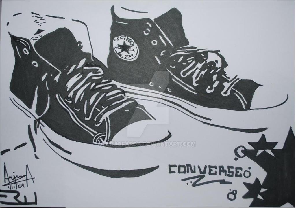 converse stencil by eruofarda on deviantart
