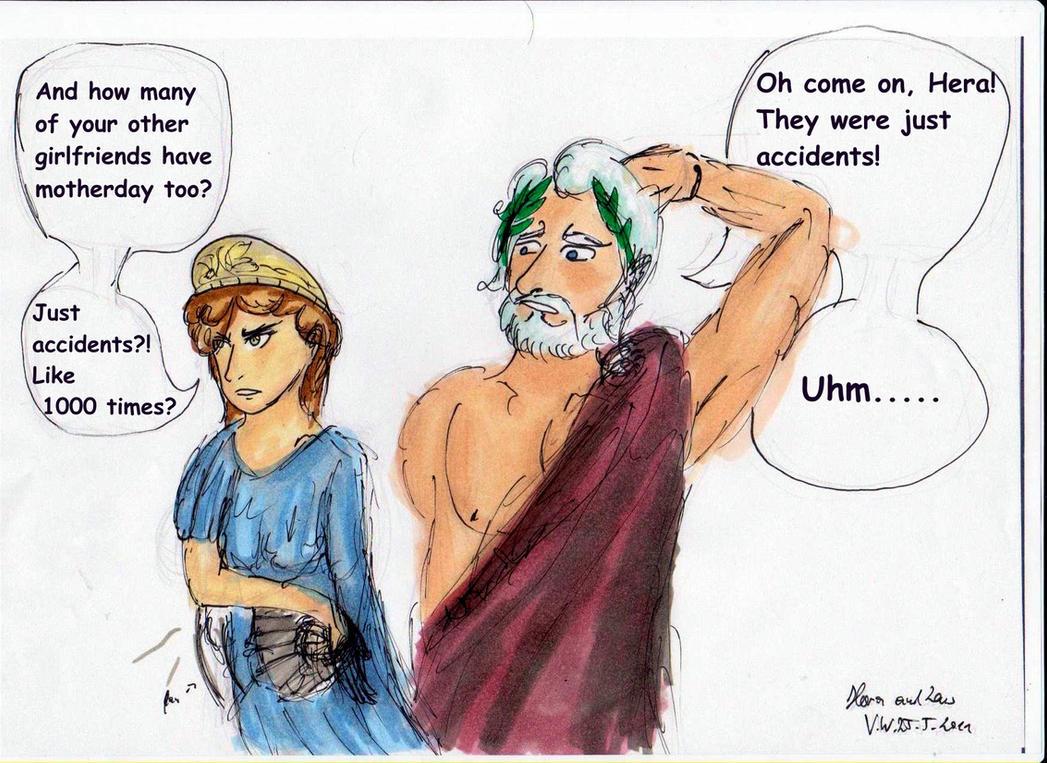 Zeus Sex 115