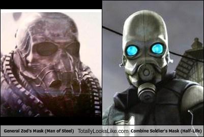 Man of Steel Meme by ChenTheIrken