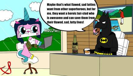 BoJack Batman