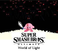 Dream Warrior (SSB Ultimate: World of Light)