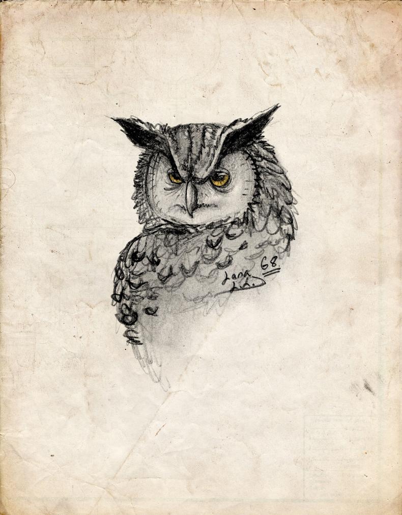 Animal No. 68 by LuxSilvestra