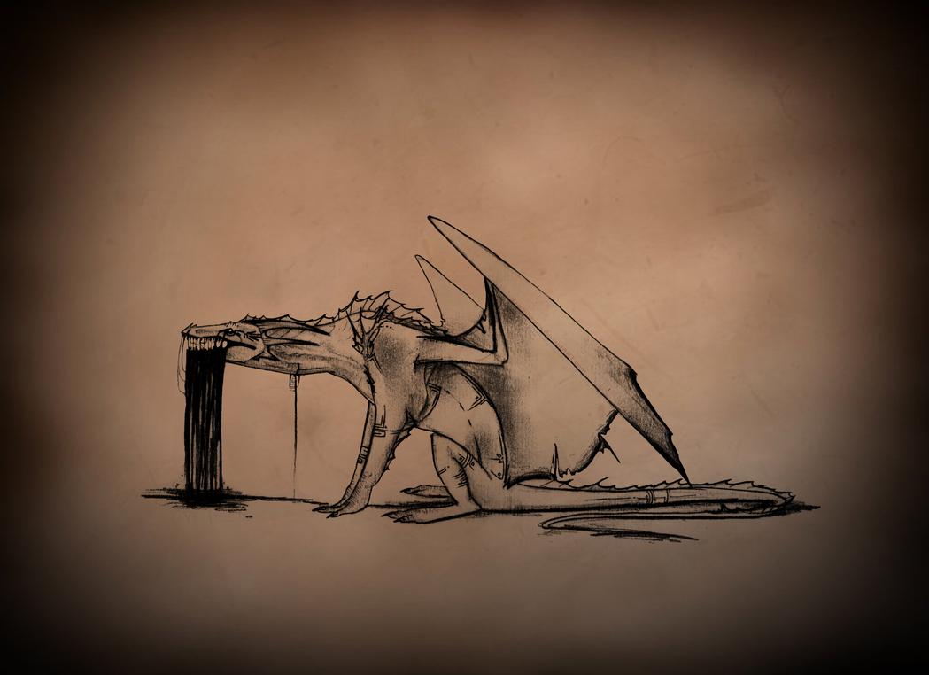 Agony by LuxSilvestra