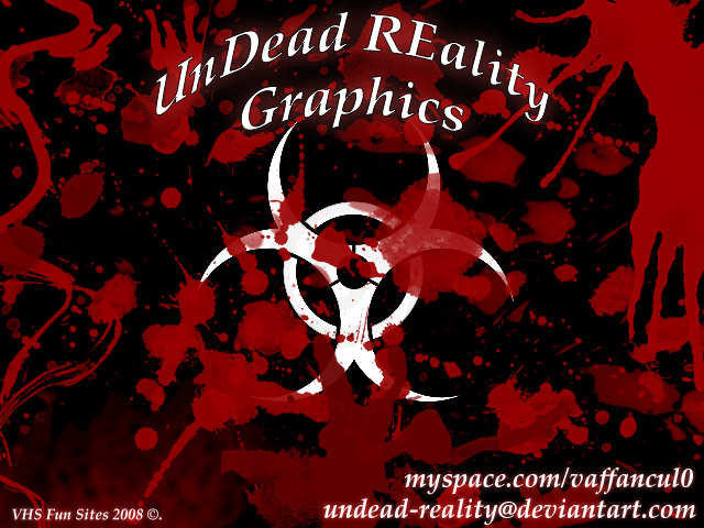 UnDead-REality's Profile Picture