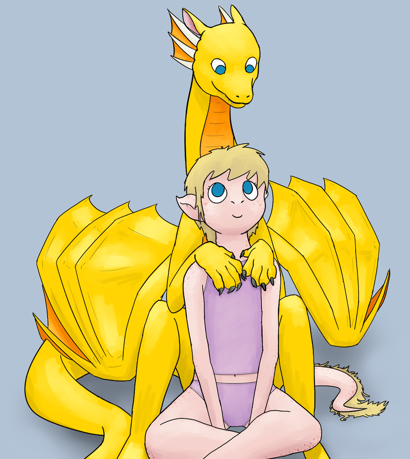 Pair by Pyritie