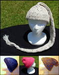 4 More Thinking Tuques