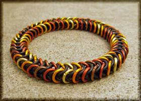 Tequila Sunset Strech Bracelet by MajorTommy