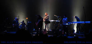The Alan Parsons Live Project by MajorTommy