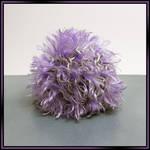 Chainmail Hacky III - Purple