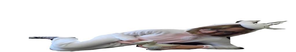 FLUFFY UNICORN flattened by Vanny22ify