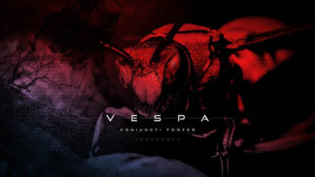 Vespa - Coniuncti Fortes