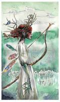 Meadow Lady