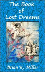 CC Book of Lost Dreams (cover)