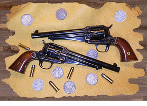 1875 Remingtons