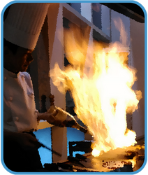 Japanese Steakhouse