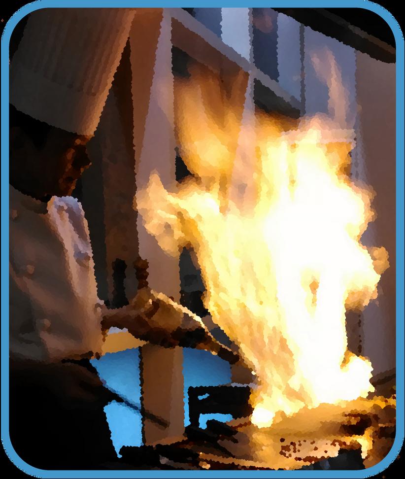 Japanese Steakhouse by Bkmiller428