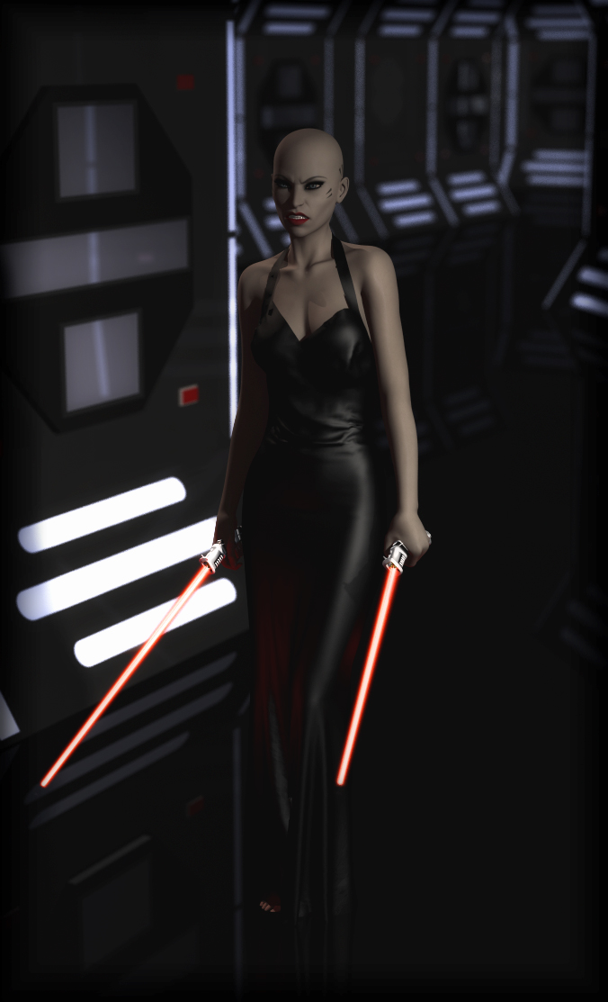 ventress girls Watch star wars cartoon porn videos for free, here on pornhubcom discover the growing collection of high quality most relevant xxx movies and clips no other sex tube is more popular and.