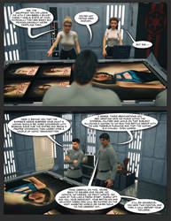 Star Wars - T-Girl Saga Ch. 2 Page 12 by PDSmith