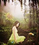 Jungle by Dyn