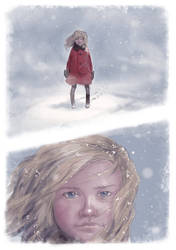Siberian Chill by 2dforever