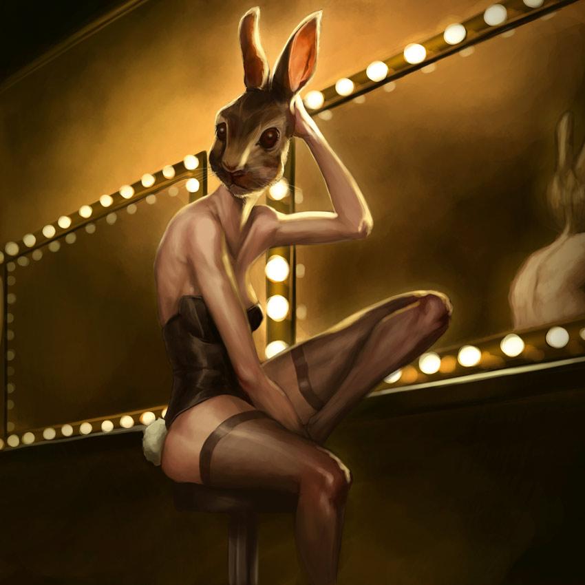 Bunny Girls by 2dforever