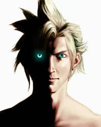Mako eyes by 2dforever