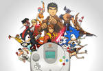 Dreamcast by 2dforever