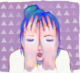Psychosis by sannchen