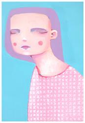 Pink by sannchen