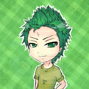 GreenPuffball's Profile Picture
