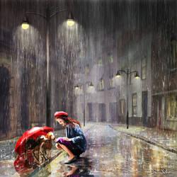 hands of rain