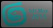 3d Studio Max 2013 stamp by SterlingBlaze