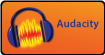 Audacity stamp by SterlingBlaze