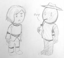 sketch1 by enviousjam