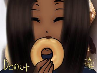 Donut Yum Yum
