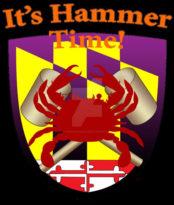 Hammertimevers2 by DarkRubyMoon