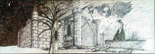 1990 Castle