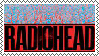 Radiohead Stamp by aunt-arctica