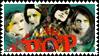 Katzenjammer Le Pop Stamp by aunt-arctica