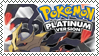 Pokemon Platinum Stamp 1 by aunt-arctica