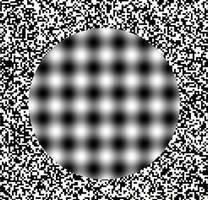 Optical Illusions by Vertigo322