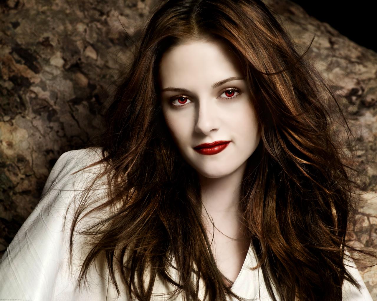 bella cullen as a vampire by danicaj on deviantart