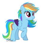 Rainbow Dash Reignited
