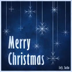 Merry Christmas! by SachiiA