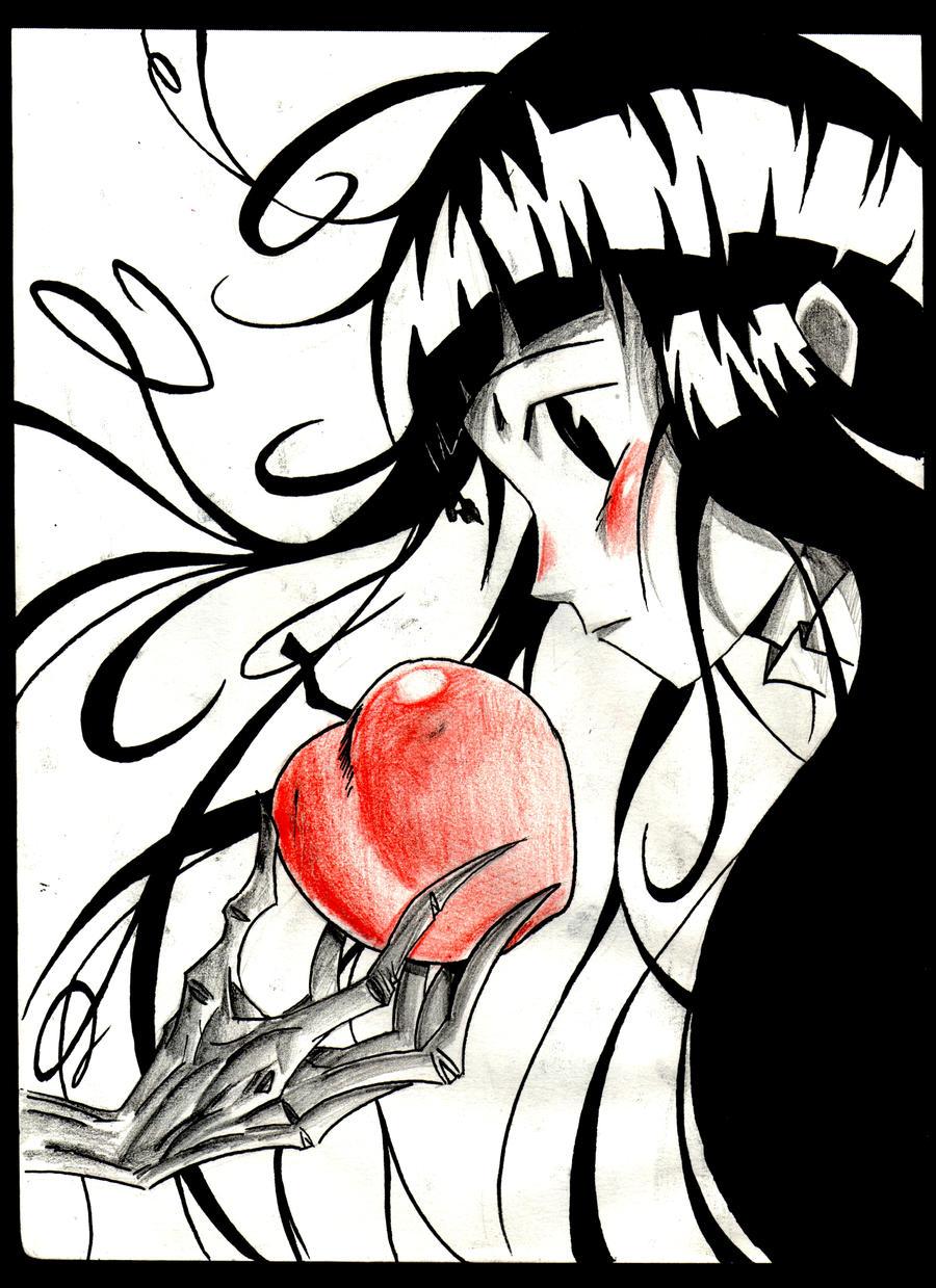 Snow White by MrParanoidXXX