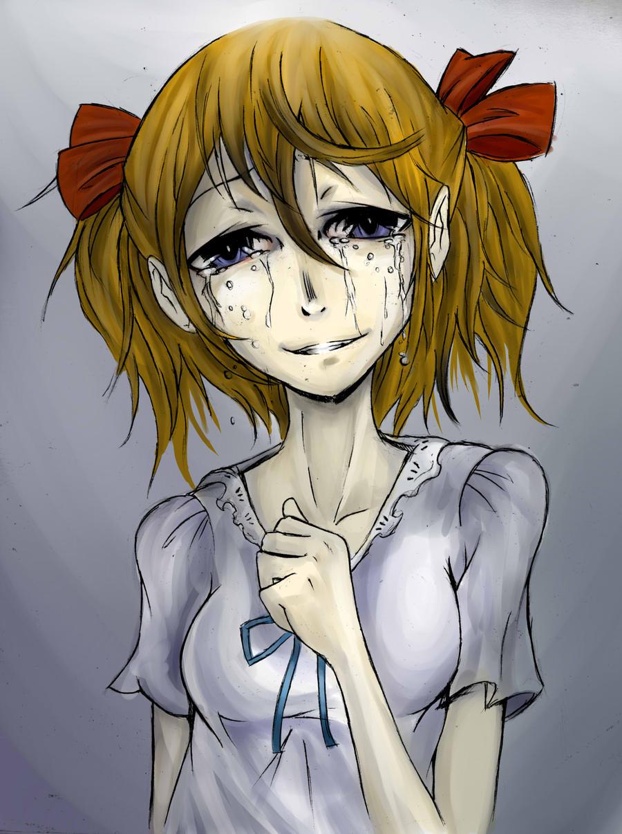 tears by MrParanoidXXX