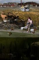 Fisherman by sophievachon